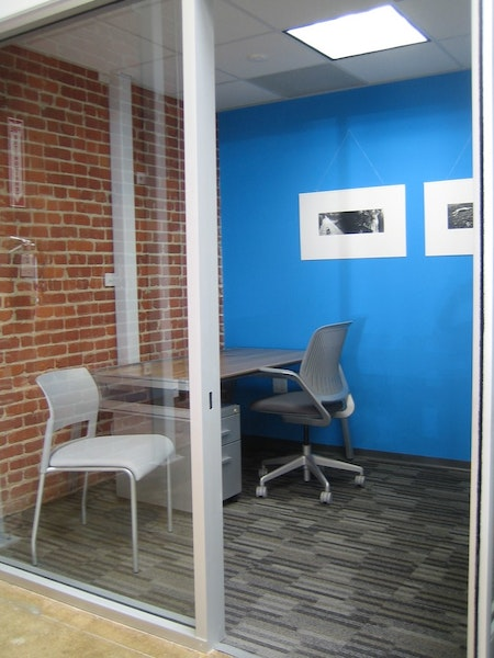 Small Private Office #12