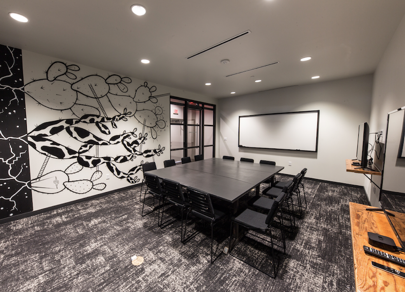 Stockyards Conference Room