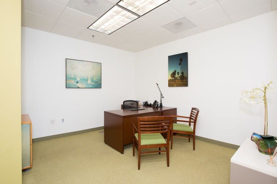Strands Day Office