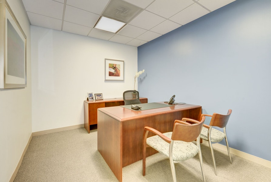 Strathmore Day Office