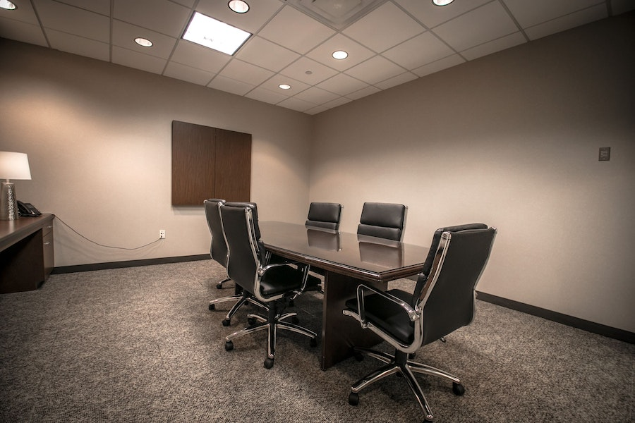 Superior Large Conference Room