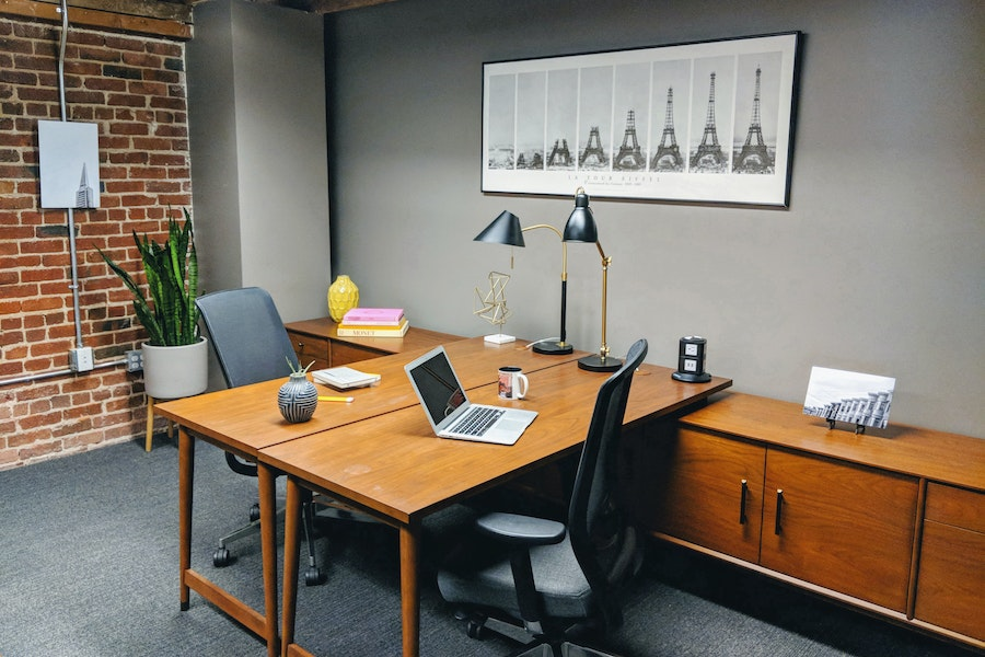 Team Day Office (2-4 person)