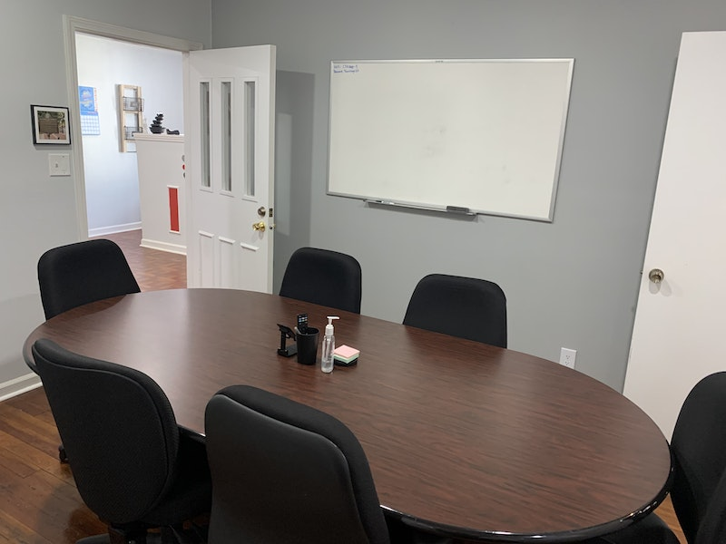 The Arch - Conference Room