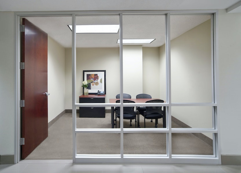 The Filibuster Meeting Room