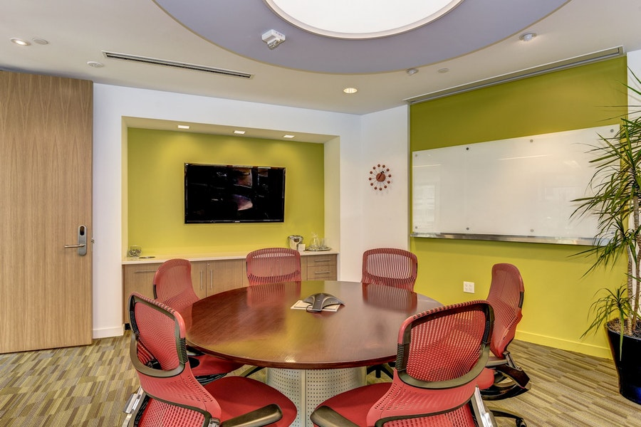 The Park Conference Room