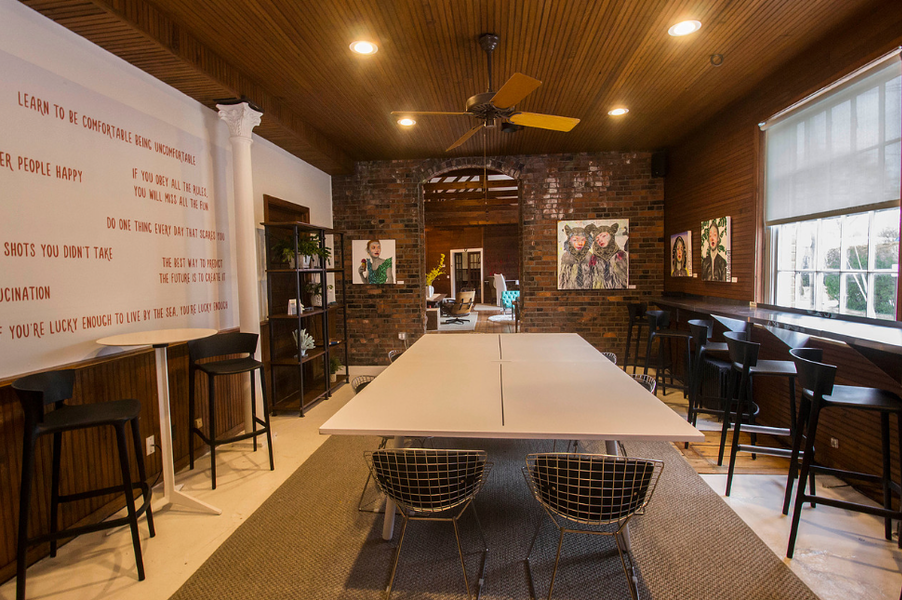 The Spur South Large Conference Room