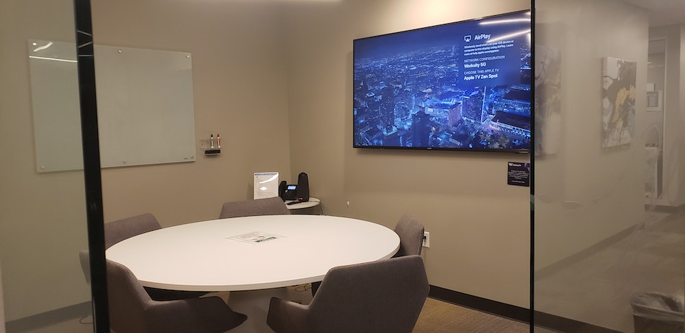 Zen/Digits Meeting Room