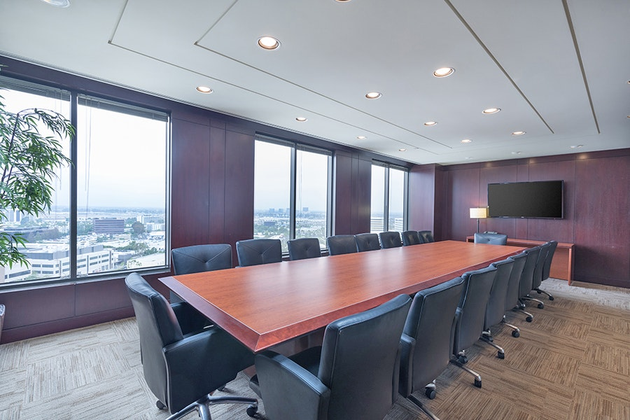 Premier Workspaces - 2600 Michelson