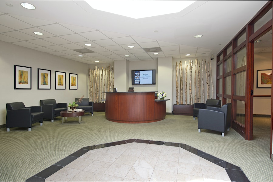 American Executive Centers - Plymouth