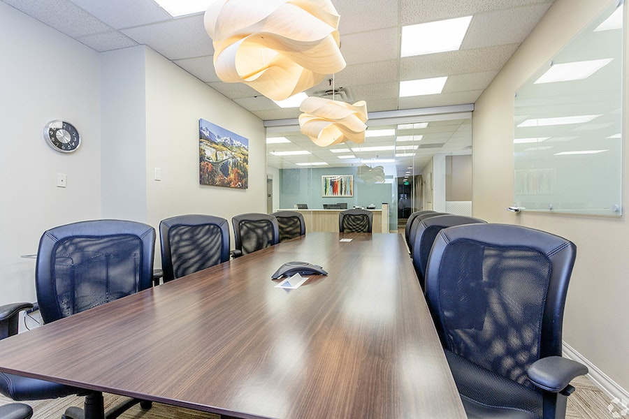 Premier Workspaces - Belcaro Place