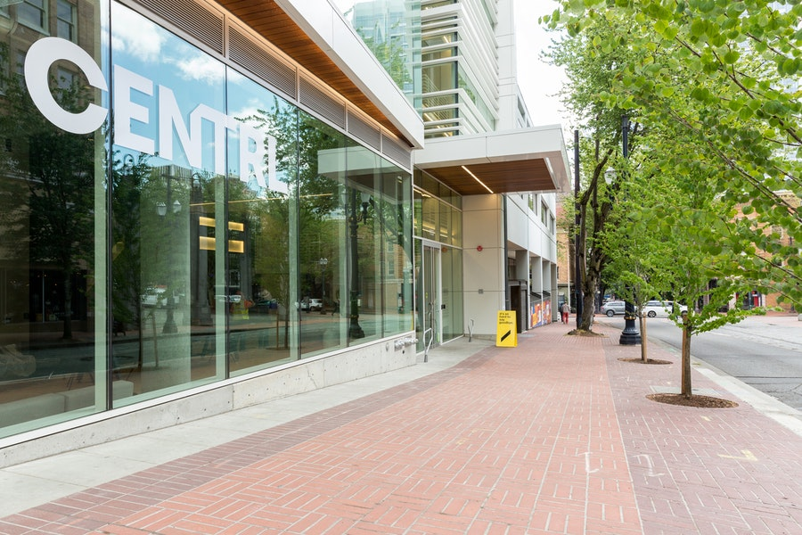 CENTRL Office - Downtown