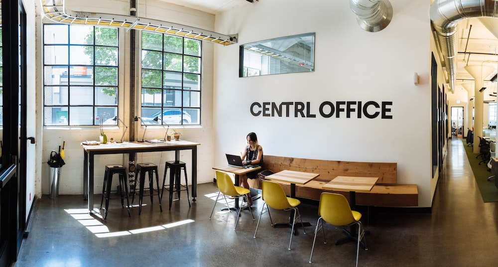 CENTRL Office - Pearl District
