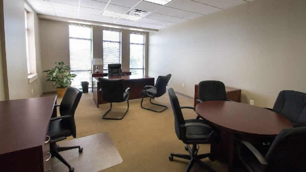 Chesapeake Business Centre - Cool Springs