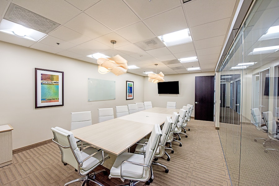 Premier Workspaces - Del Mar Corporate Plaza