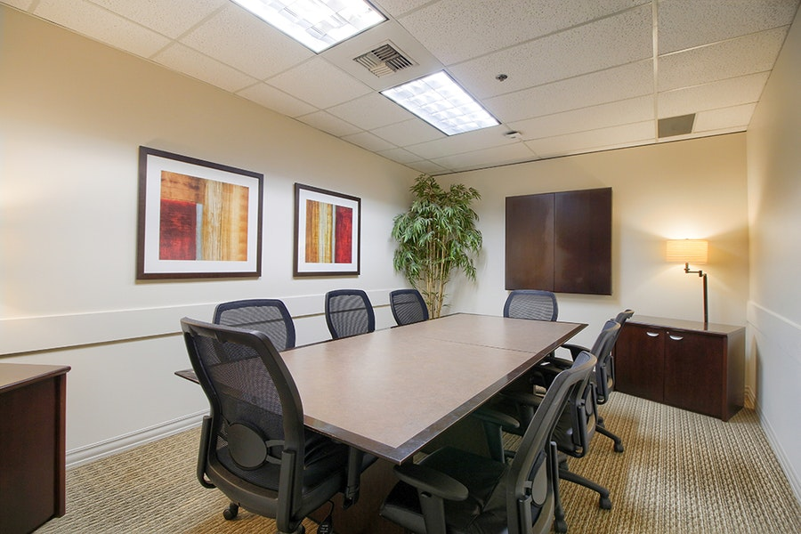 Premier Workspaces - Eastside Office Center