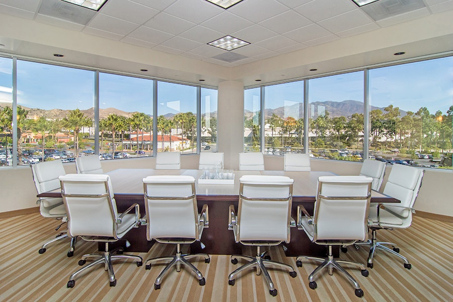 Premier Workspaces - Foothill Ranch