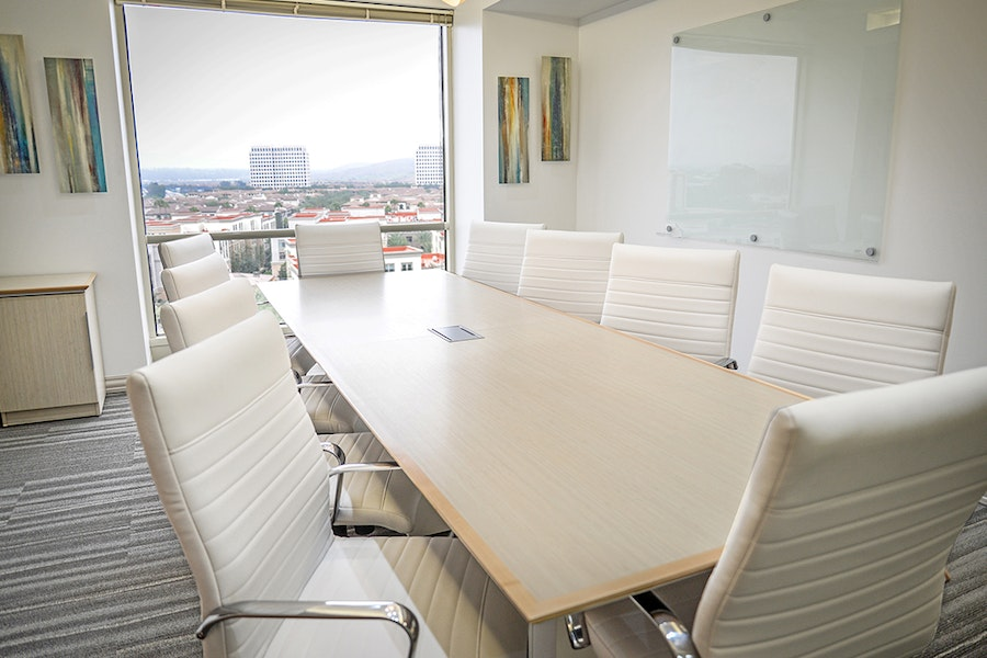 Premier Workspaces - Irvine Spectrum