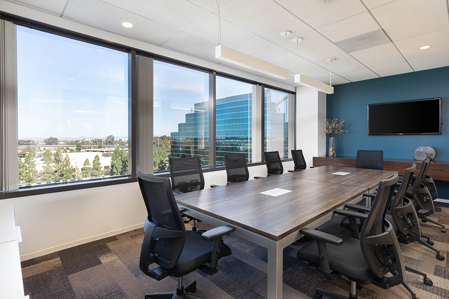 Premier Workspaces - La Jolla