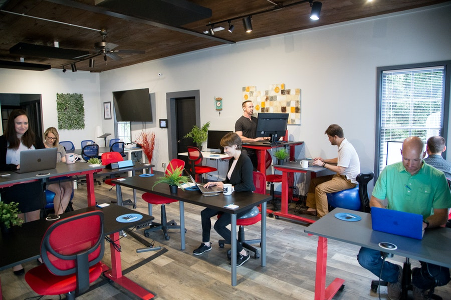 MELD Coworking