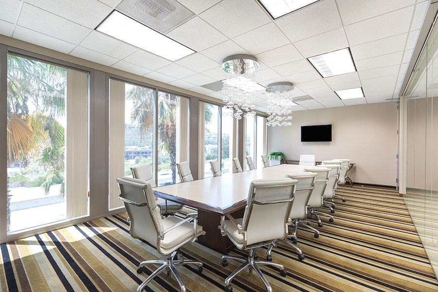 Premier Workspaces - Mission Viejo