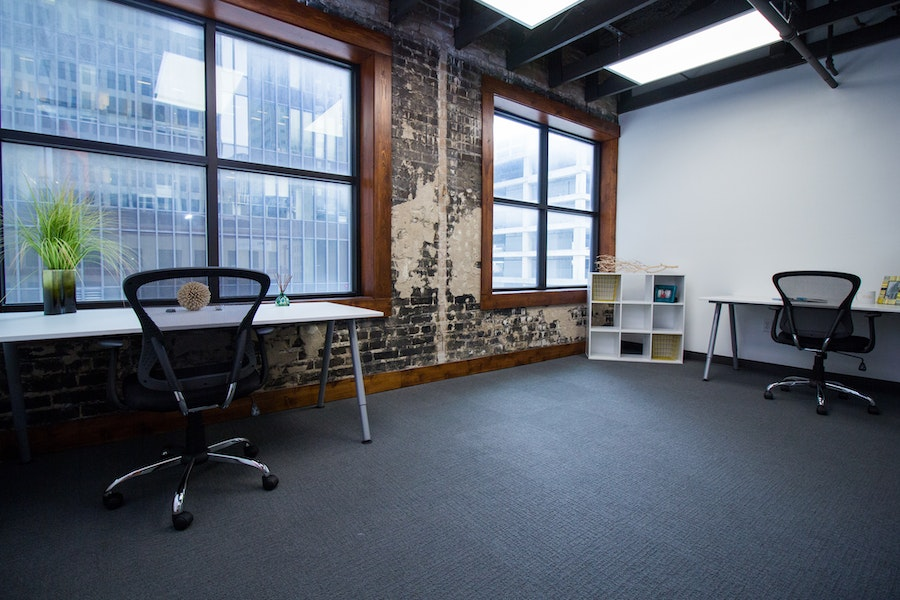Novel Coworking - Theater District