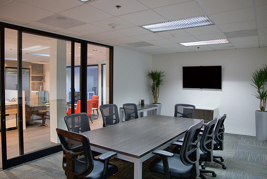 Premier Workspaces - Ocean Avenue