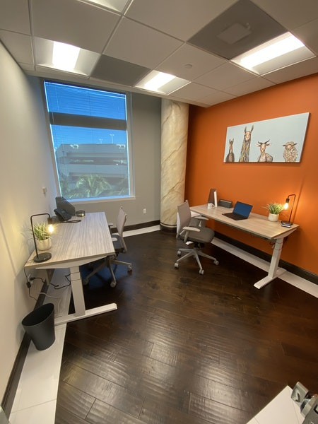 Office Evolution - Coral Springs