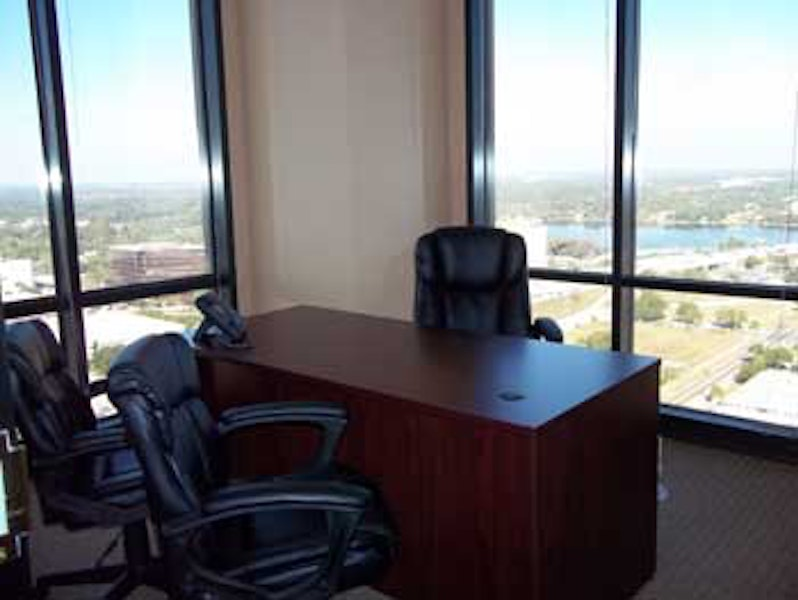Orlando Office Center - Central Business District
