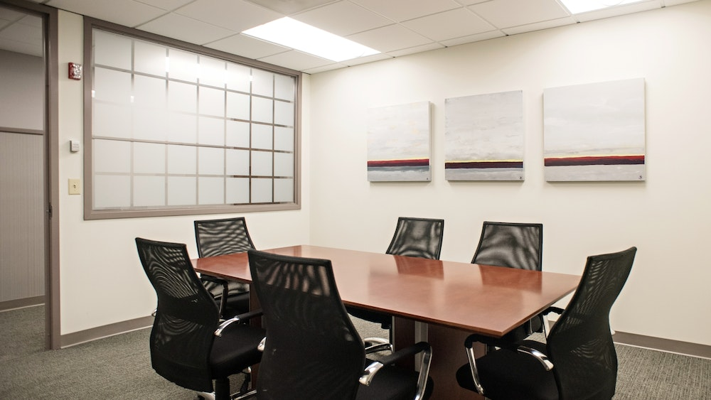 Peachtree Offices - Downtown Atlanta