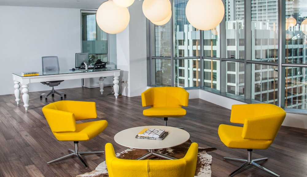 Pipeline Workspaces Brickell