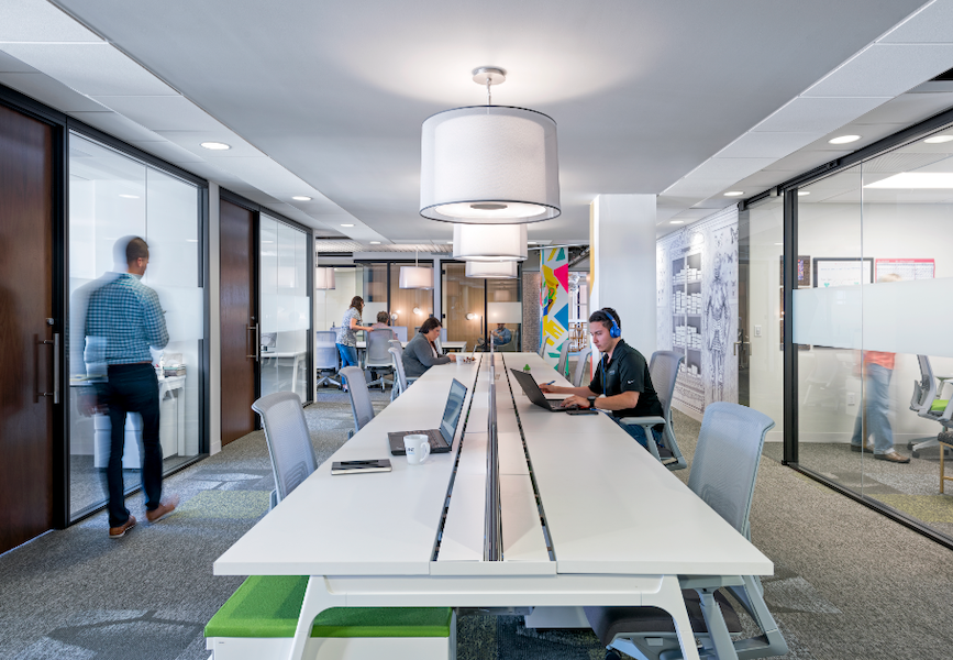Pipeline Workspaces Coral Gables