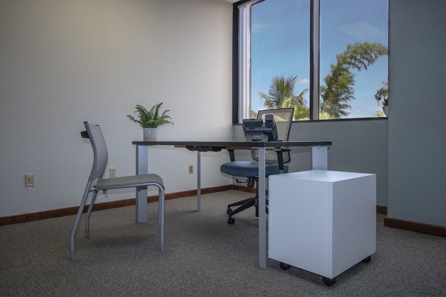 Quest Workspaces - Boca Raton
