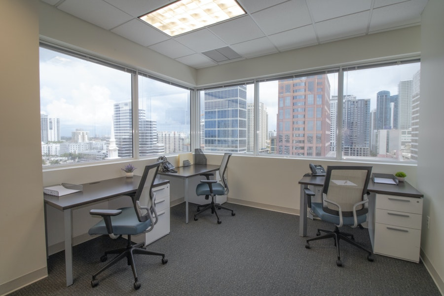 Quest Workspaces - Ft. Lauderdale