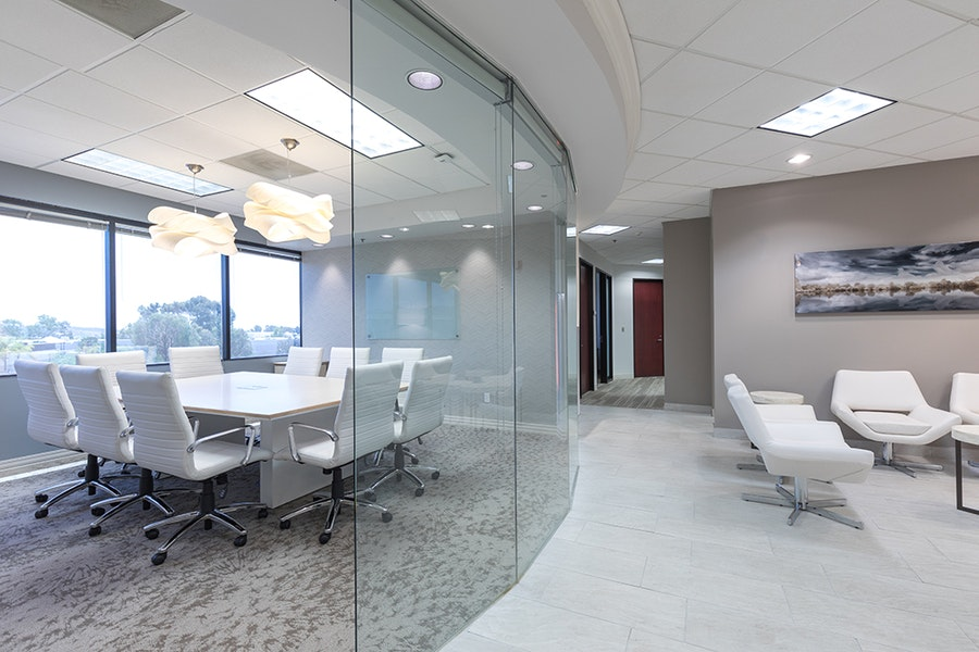 Premier Workspaces - Rancho Santa Margarita