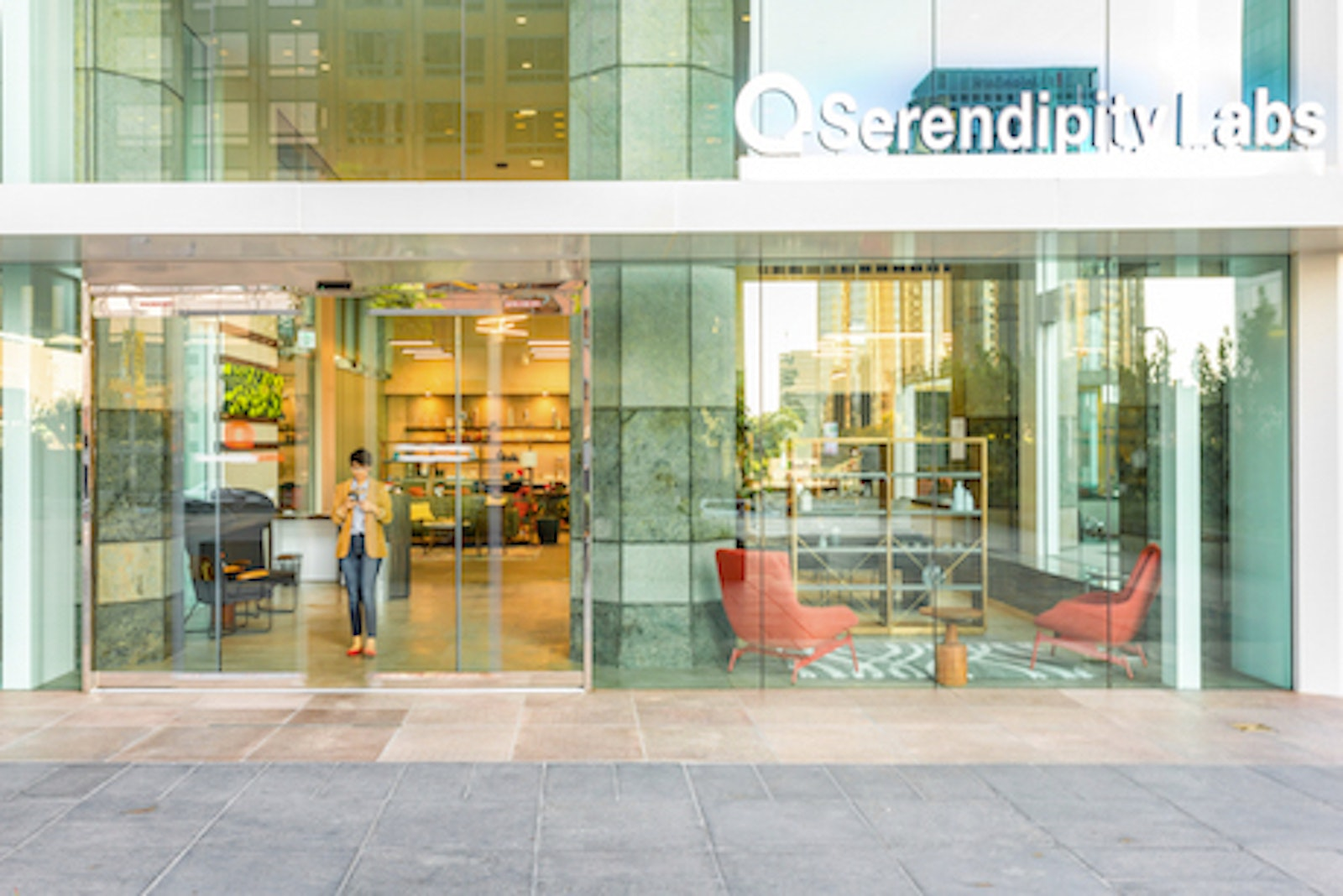 Serendipity Labs Los Angeles Downtown