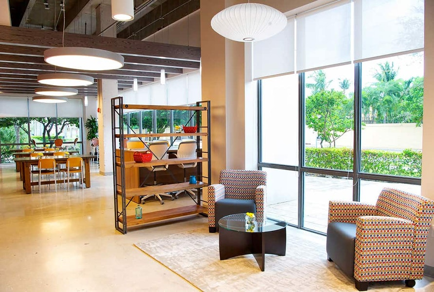 Serendipity Labs in Aventura
