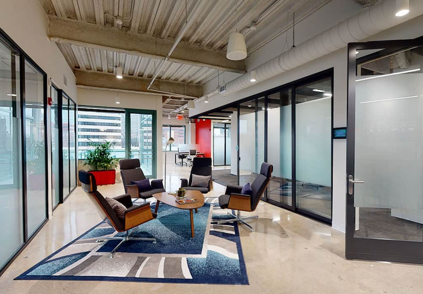 Serendipity Labs - St. Louis