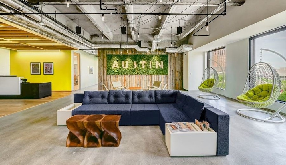 TechSpace ATX
