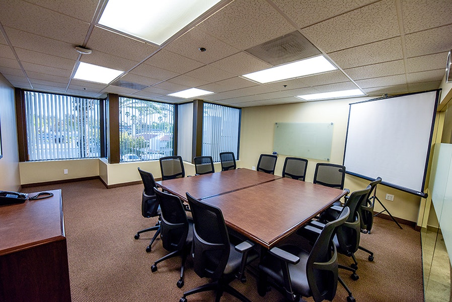 Premier Workspaces - Temecula