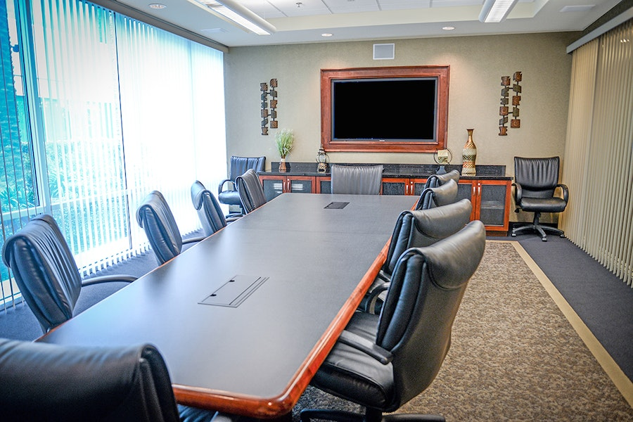 Premier Workspaces - The Executive Suite At Haven