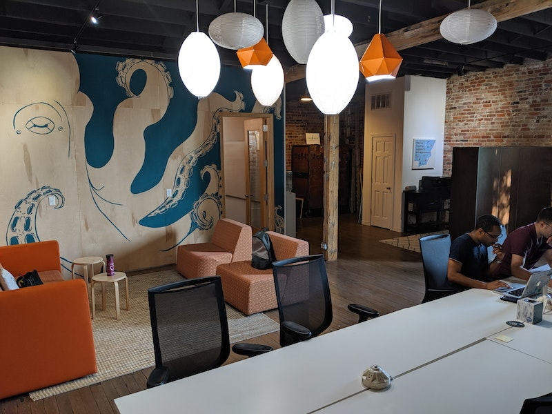 The Nest Coworking - Peoria