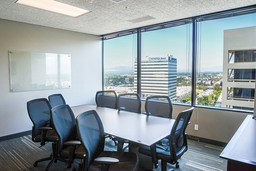 Premier Workspaces - Valley Executive Tower