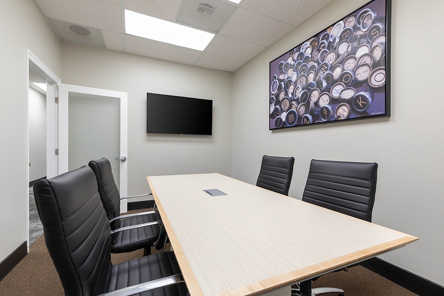Premier Workspaces - Wildomar Square