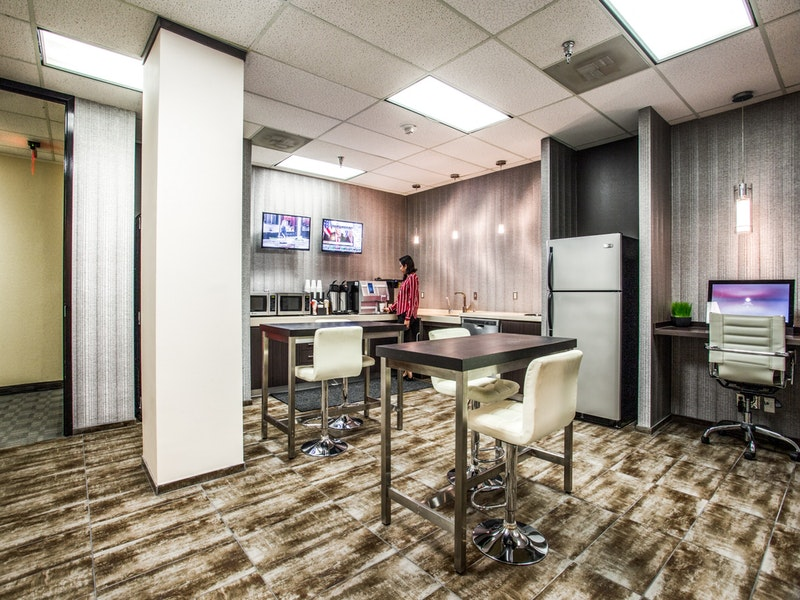 Worksuites - Central Plano