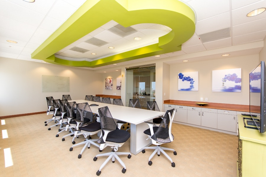 ZEN Offices - Boca Raton