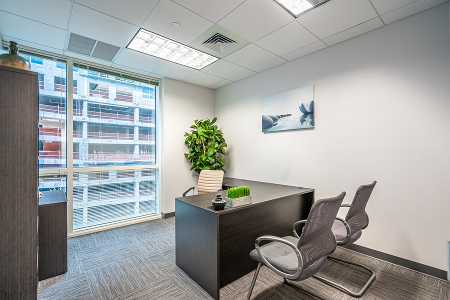 ZEN Offices - Fort Lauderdale